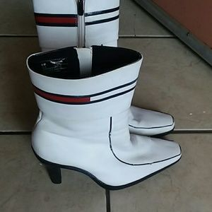 Sporty boots Tommy Hilfiger